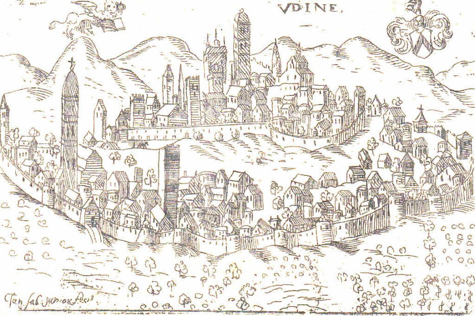 Фриули Венеция Джули,Friuli Venezia Giulia, Италия, Udine