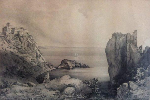 August Tischbein 1842