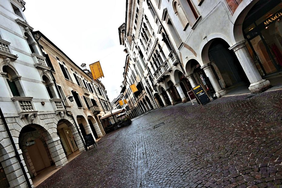 Италия; Фриули Венеция Джулия; Удине; Pordenone