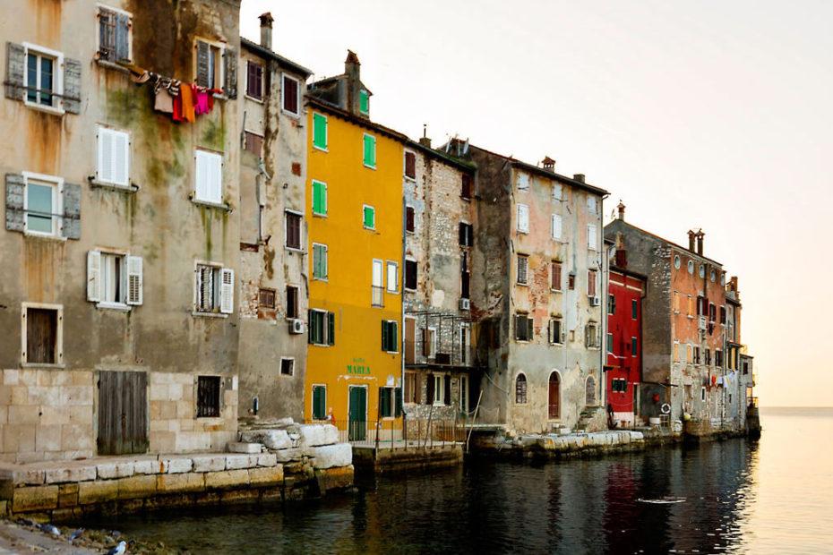 Rovigno d'Istria