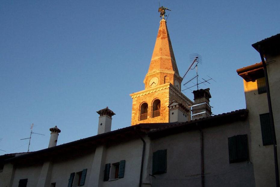 Градо; Фриули-Венеция-Джулия; Италия