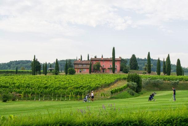 Castello-Spessa,-golf