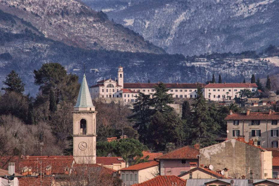 Gorizia,Фриули Венеция Джулия,Friuli Venezia Giulia, Италия