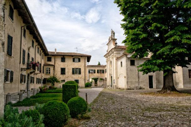 Фриули-Венеция-Джулия; Италия; Strassoldo