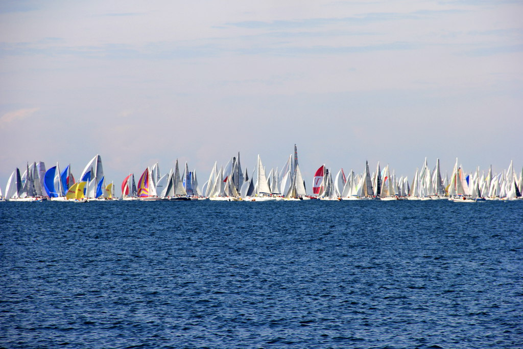 Италия,Barcolana48; yachting; Фриули Венеция Джули,Friuli Venezia Giulia
