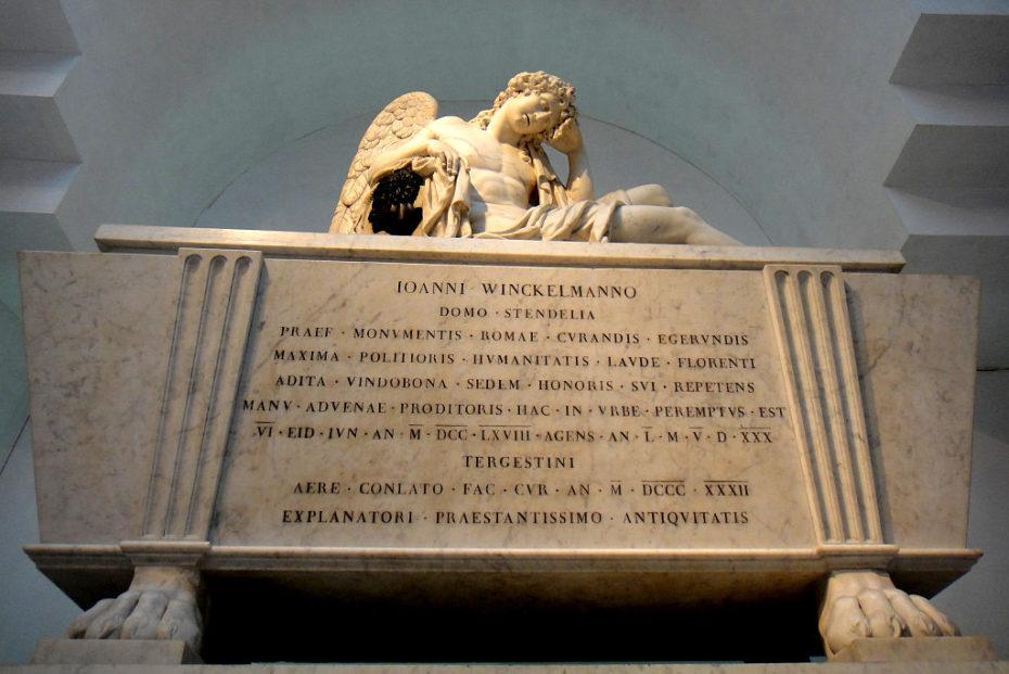 Winkelmann; Eataly; Фриули Венеция Джули,Friuli Venezia Giulia, Италия