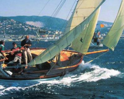 Италия; Фриули Венеция Джулия; Триест