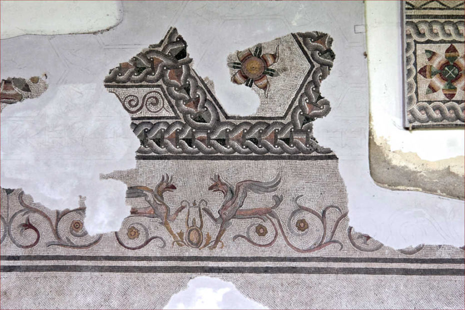 Фриули-Венеция-Джулия; Италия; Aquileia