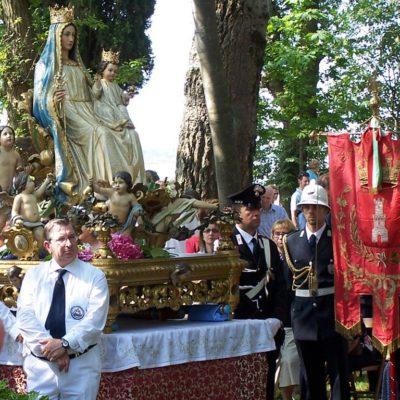 Perdon di Barbana; Barbana; Grado; Фриули Венеция Джули,Friuli Venezia Giulia, Италия; ФриулиВенецияДжулия; Фриули Венеция Джулия