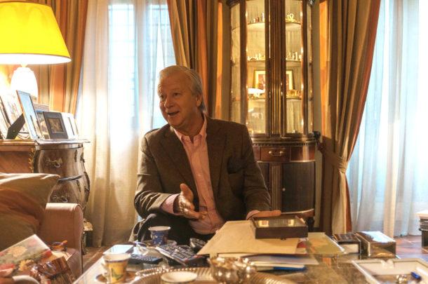 замки в Италии, интервью с принцем, дуино, замок дуино, Триест, Портопикколо, романовы,ФриулиВенецияДжулияДа; Фриули