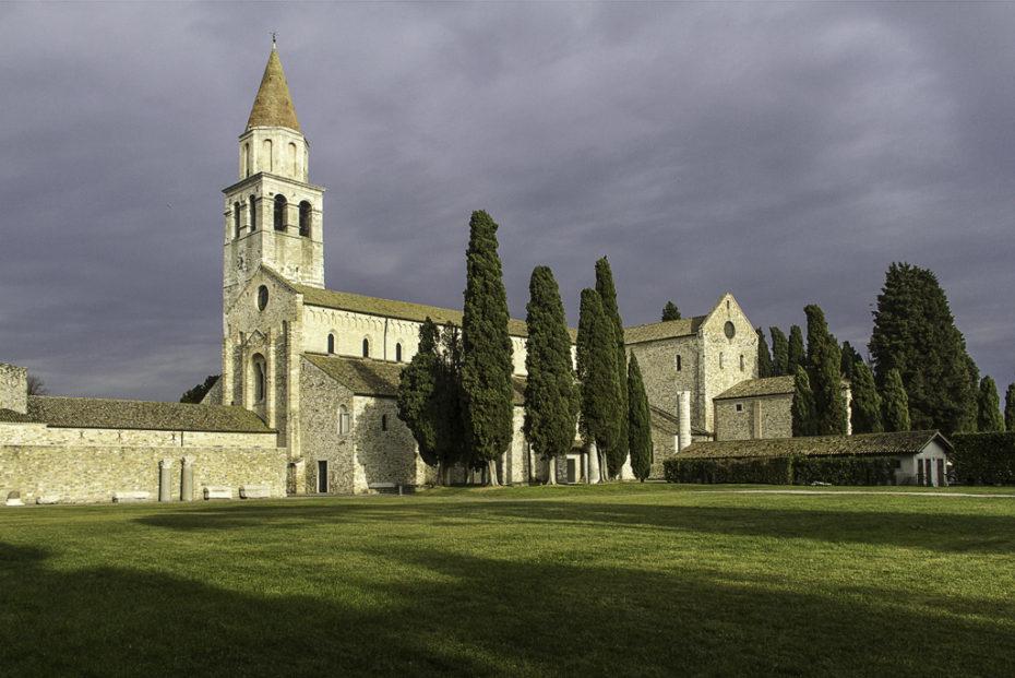 АКВИЛЕЯ; Фриули-Венеция-Джулия; Италия